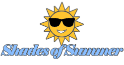 Shades of Summer – OBX Logo