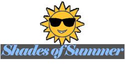Shades of Summer – OBX Logo